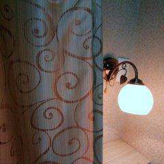 Мини-отель Кубань Восток Стандартный номер с двуспальной кроватью фото 22