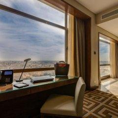 Отель Rosh Rayhaan by Rotana 5* Номер категории Премиум с различными типами кроватей
