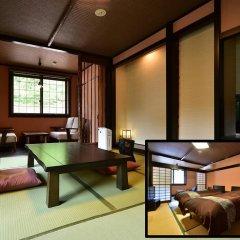 Отель Kutsurogijuku Shintaki Япония, Айдзувакамацу - отзывы, цены и фото номеров - забронировать отель Kutsurogijuku Shintaki онлайн комната для гостей фото 4