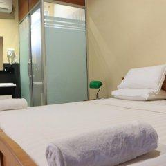 Отель Gamodh Citadel Resort Анурадхапура комната для гостей фото 3