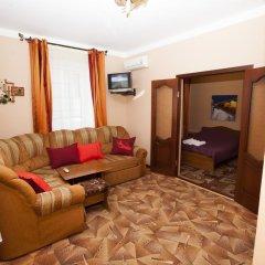Гостевой Дом на Рублева комната для гостей фото 4