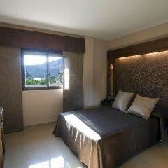 Hotel La Brasa 2* Улучшенный номер с различными типами кроватей