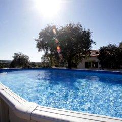 Отель Monte do Arrais бассейн