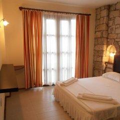Sayman Sport Hotel 2* Стандартный номер с различными типами кроватей фото 11
