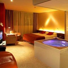 Hotel SB Diagonal Zero Barcelona 4* Люкс с различными типами кроватей