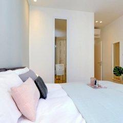 Отель Mazzini Duomo Италия, Милан - отзывы, цены и фото номеров - забронировать отель Mazzini Duomo онлайн комната для гостей фото 5