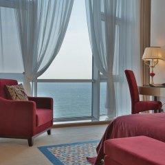Гостиница KADORR Resort and Spa 5* Семейный люкс с двуспальной кроватью фото 5