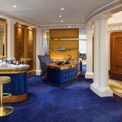Отель Burj Al Arab Jumeirah 5* Люкс повышенной комфортности с различными типами кроватей фото 3