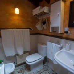 Отель Casa Larraina ванная