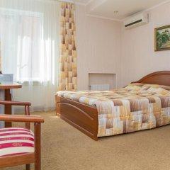 Гостиница Лотус удобства в номере