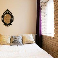 Отель Guoda Apartments Литва, Вильнюс - отзывы, цены и фото номеров - забронировать отель Guoda Apartments онлайн комната для гостей фото 4