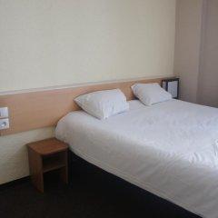 Отель Hôtel DAnjou комната для гостей