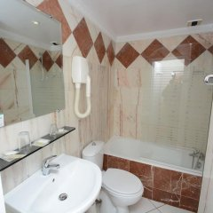 Familia Hotel ванная