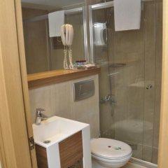 Klas Hotel 4* Стандартный номер с разными типами кроватей фото 4