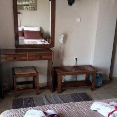 Отель Amaryllis 2* Стандартный номер с различными типами кроватей фото 20