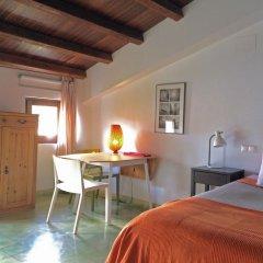 Отель El Baciyelmo Трухильо комната для гостей