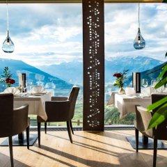 Отель Alpin & Relax Hotel das Gerstl Италия, Горнолыжный курорт Ортлер - отзывы, цены и фото номеров - забронировать отель Alpin & Relax Hotel das Gerstl онлайн питание фото 2