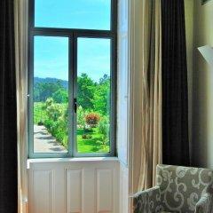 Hotel Quinta da Cruz & SPA 4* Номер Делюкс с различными типами кроватей фото 5