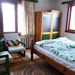 Отель Sema Семейный люкс фото 2