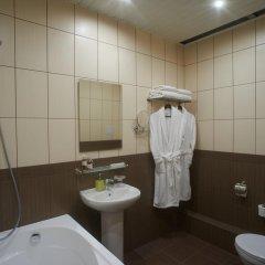 Гостиница Годунов 4* Номер Бизнес с разными типами кроватей фото 7