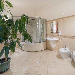 Гостиница Коралл ванная фото 2