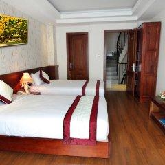 Golden Sand Hotel Nha Trang комната для гостей фото 18