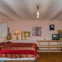 Гостиница Alina na Milionnoy комната для гостей фото 4