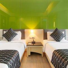 Отель Klassique Sukhumvit 3* Улучшенный номер