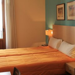 Hotel Mirador Puerta del Sol 2* Стандартный номер с двуспальной кроватью фото 4