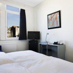 Argus Hotel Brussels 3* Стандартный номер фото 2