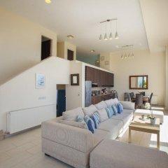 Отель Infinity Villa Кипр, Протарас - отзывы, цены и фото номеров - забронировать отель Infinity Villa онлайн комната для гостей фото 5