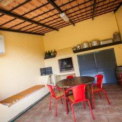 Отель Casas Da Quinta Машику интерьер отеля