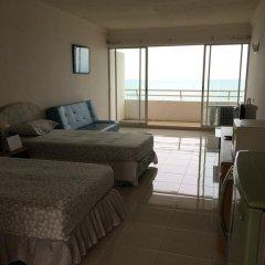 Отель Milford Paradise - No.200 Стандартный номер с различными типами кроватей фото 24