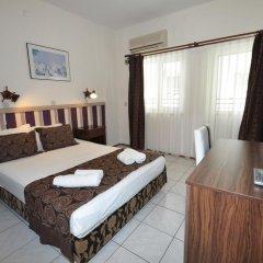 Reis Maris Hotel 3* Стандартный номер с различными типами кроватей фото 18