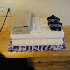 Отель Turtle Inn Nikko 2* Стандартный номер