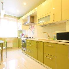 Апартаменты Apartments on Mayskiy Pereulok 5 в номере фото 2