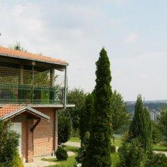 Отель Rooms Villa Nevenka
