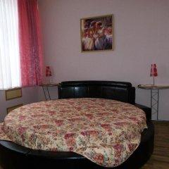 Parus Boutique Hotel 3* Номер Делюкс с различными типами кроватей фото 4