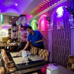 Отель Newtown Inn Мальдивы, Северный атолл Мале - отзывы, цены и фото номеров - забронировать отель Newtown Inn онлайн спа фото 2