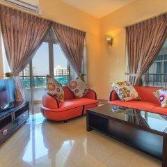 Отель Supun Arcade Residency 3* Апартаменты с различными типами кроватей фото 3