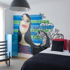 Отель Azorean Urban Lodge Понта-Делгада комната для гостей фото 3