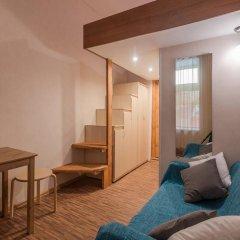 Гостиница Теrеm'ОK na Vasilievskom Улучшенный номер с различными типами кроватей фото 3