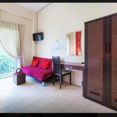Отель Red Duck Guesthouse комната для гостей фото 5
