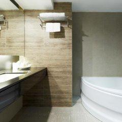 Отель Bangkok City Suite 3* Улучшенный номер фото 5