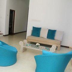 Отель Binnacle Negombo комната для гостей фото 5