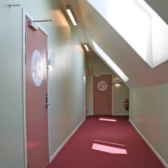 Отель Torslanda Studios Швеция, Гётеборг - отзывы, цены и фото номеров - забронировать отель Torslanda Studios онлайн фитнесс-зал фото 2