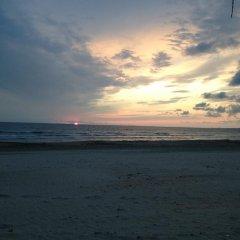 Отель Луна Анапа пляж