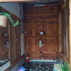Отель Dajayon Hanok Stay Южная Корея, Сеул - отзывы, цены и фото номеров - забронировать отель Dajayon Hanok Stay онлайн ванная фото 2