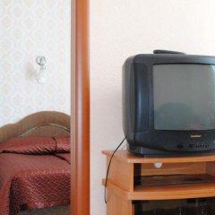 Гостиница Ассоль удобства в номере