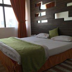 Отель Everest International Hotel ОАЭ, Дубай - 1 отзыв об отеле, цены и фото номеров - забронировать отель Everest International Hotel онлайн комната для гостей фото 4